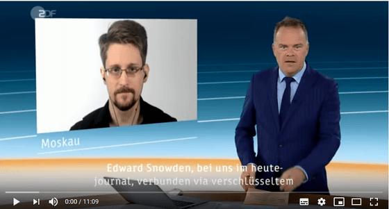 Datenschutz vs. Überwachung